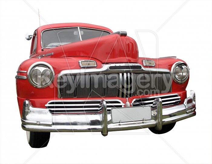 1947 Mercury 2 Door Hardtop Coupe Photo #9803
