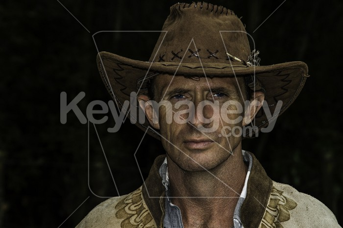 Phill Palmer Cowboy Photo #54950