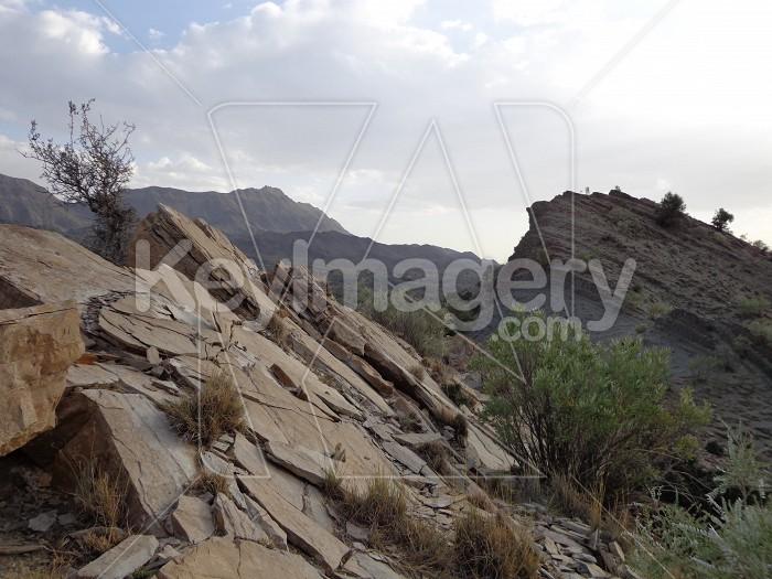 top of a mountain Photo #55043
