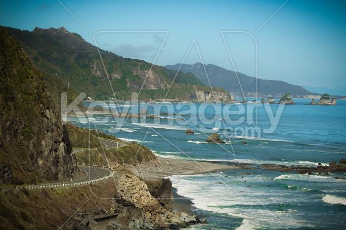 The Coast Road Photo #55361