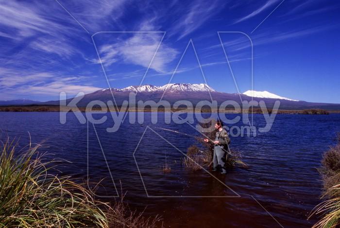 Fly Fishing Photo #56180