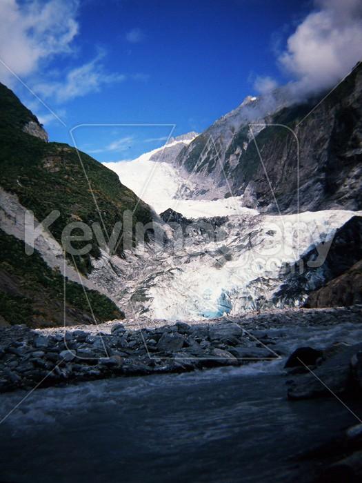 Glacier Photo #56177