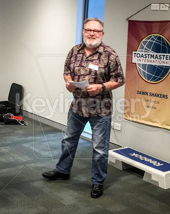 Toastmasters Dawnshaker Photo #91868