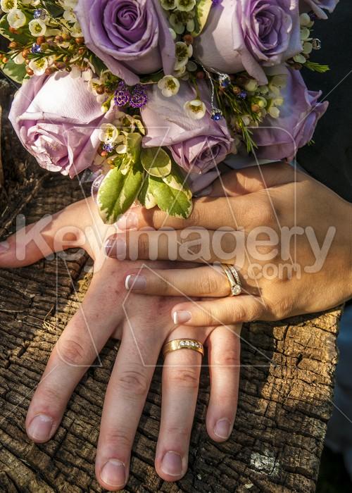 Wedding rings Photo #55056