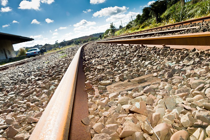 Railway tracks Photo #5