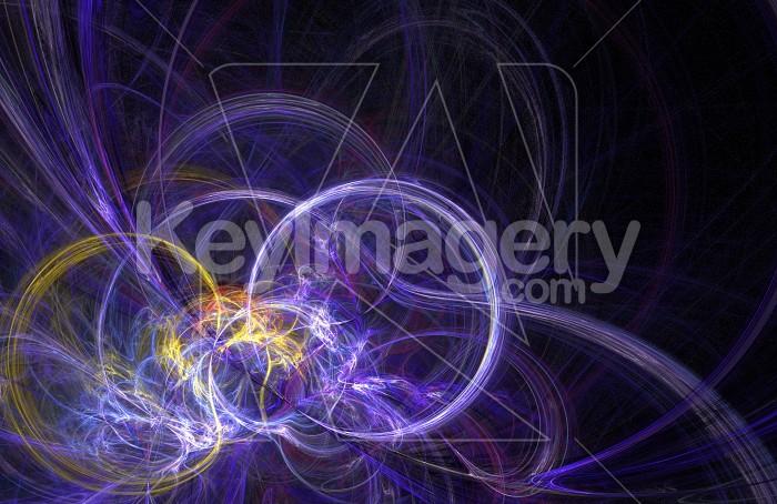 Apophysis abstract background Photo #12950