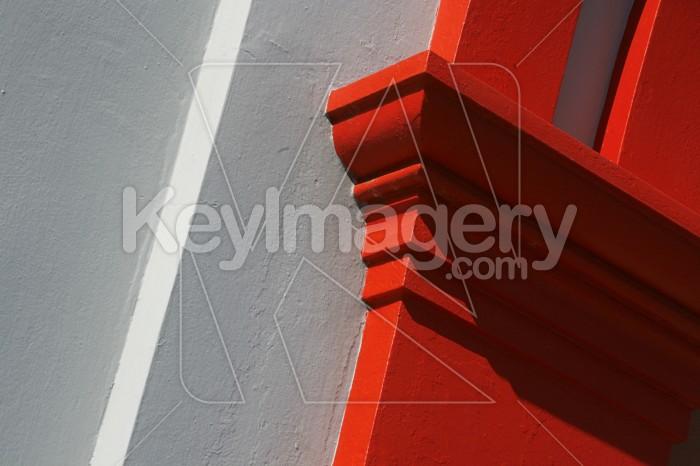 Architectural detail Photo #4419