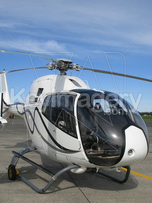 Colibri EC120 Helicopter Photo #4187