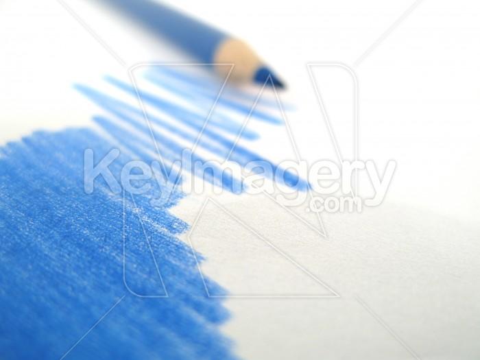 Coloured Pencils Photo #1245