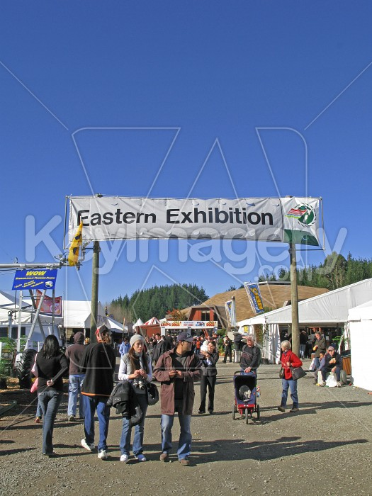 Eastern Exhibition at the Fieldays Photo #2476