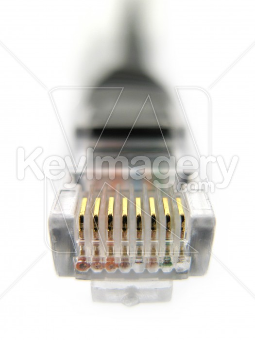 Ethernet Network Cable Photo #1731