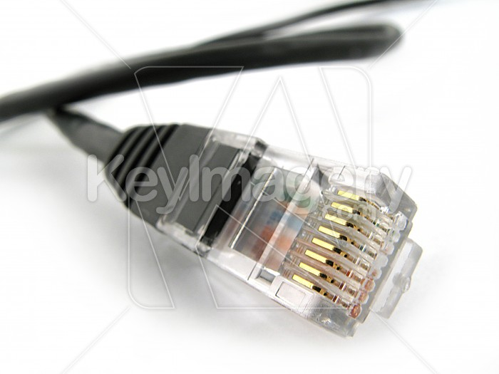 Ethernet Network Cable Photo #1734