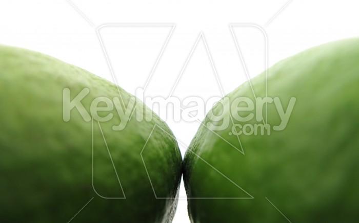 Fresh Feijoa Fruit Photo #1179