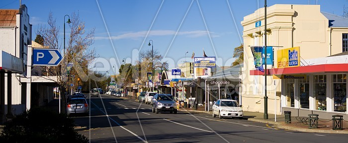 Geraldine New Zealand  city photo : Geraldine, Canterbury, New Zealand Photo #26340 | Copyright ...