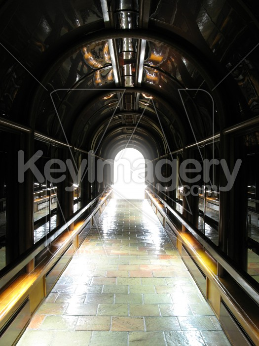 Light at the end of the tunnel Photo #1474