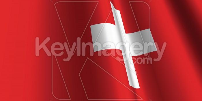 National Flag of Switzerland Photo #12831