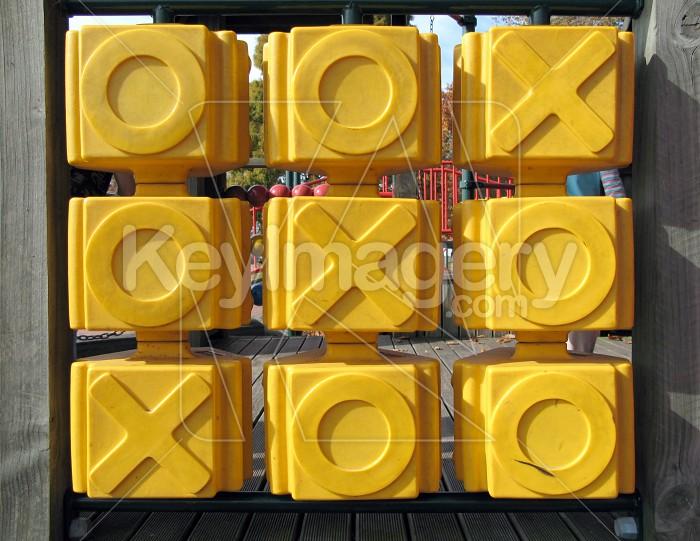 Naughts & Crosses Photo #1500