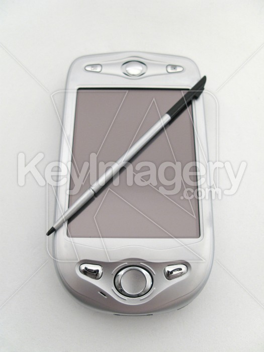 Pocket PC PDA phone Photo #2606