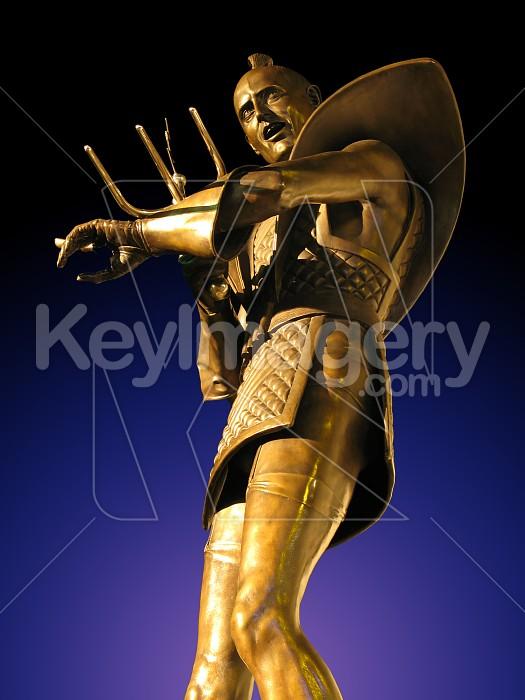 Riff Raff Statue Hamilton Photo #512