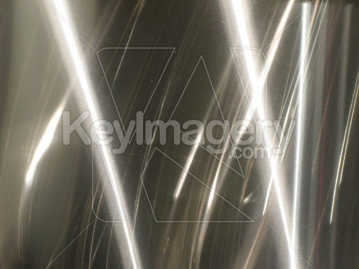 Stainless steel kitchen cooktop and pots Photo #2108