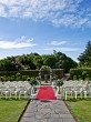 Sign of the Takahe Wedding Venue
