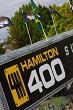 Hamilton 400 V8 Weekend