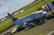 Christchurch Airport Tarmac