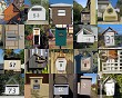 Assorted Letterboxes