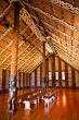 Waitangi, Maori Meeting House, Bay of Islands