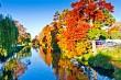 Autumn on the Avon River