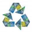 Recycling Australia Money