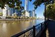 Yarra River, Southbank, Melbourne