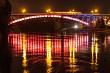 Victoria Bridge, Bridge Street, Hamilton
