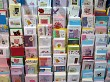 An assortment of greeting cards