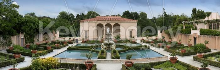 The Italian Garden Photo #778