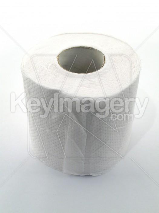Toilet Paper or Tissue Photo #1749