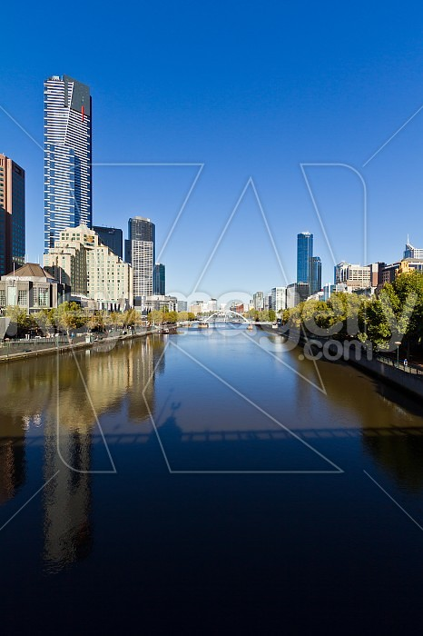 Yarra River, Melbourne Photo #46450