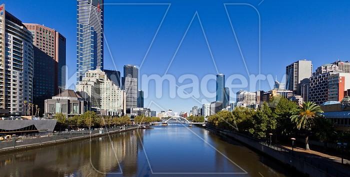 Yarra River, Melbourne Photo #46451