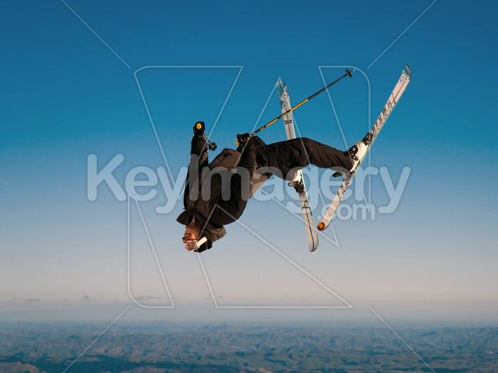 SKI FLIP Photo #4006