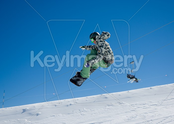 SNOW JUMP Photo #4032