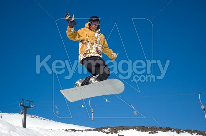 SNOW Photo #3057