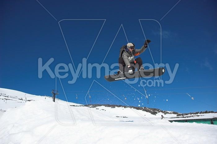SNOW Photo #3058