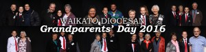 Waikato Diocesan Grandparents' Day 2016