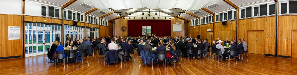 Waikato Diocesan Father/Daughter Breakfast 2018
