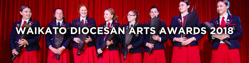Waikato Diocesan Arts Awards 2018