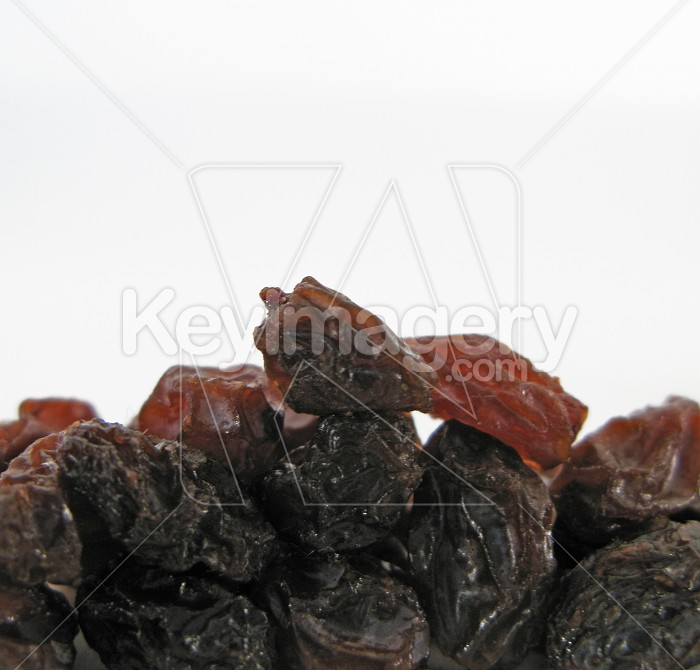 Raisins piled up  Photo #2570