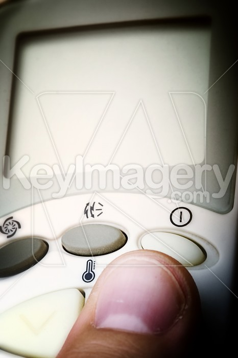 Remote buttons. Photo #35179