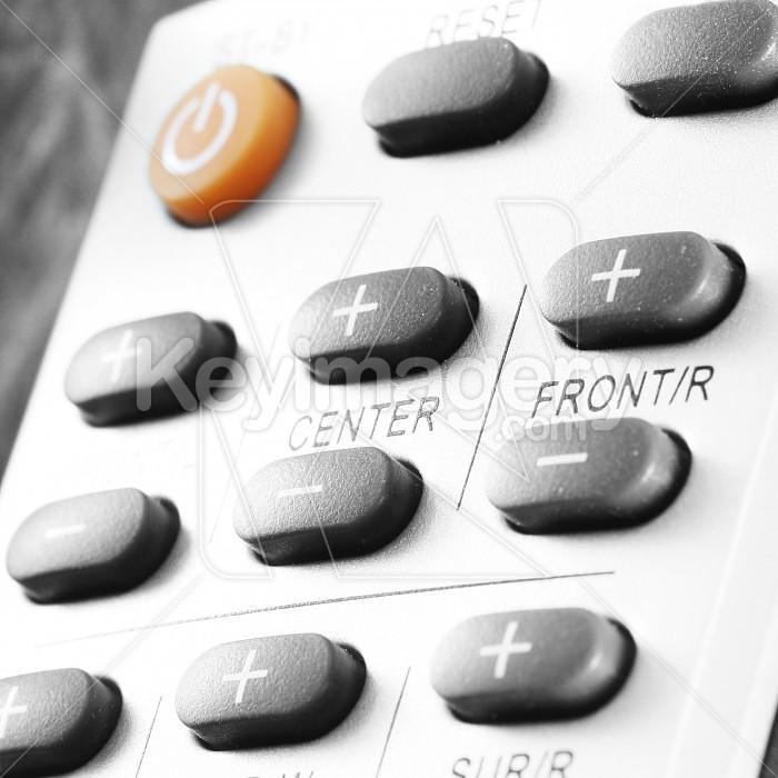 Remote control. Photo #32072