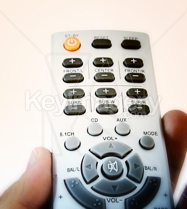 Remote control ! Photo #36165