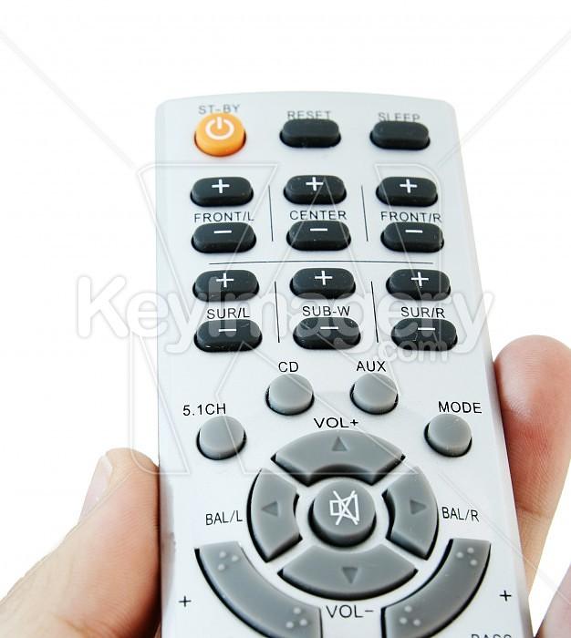 Remote control ! Photo #37225